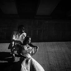 Wedding photographer Sebas Ramos (sebasramos). Photo of 14.09.2016