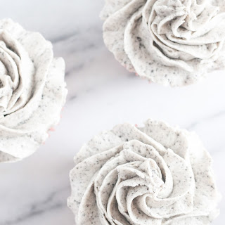 Bakery Style Buttercream Frosting Recipe
