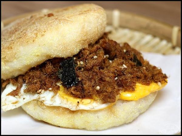 Daya's Brunch 肉蛋吐司~不含香精的天然原味,老闆娘手作食材最新鮮,行家才知道的隱藏版芋泥系列,非吃不可呀!永和早午餐