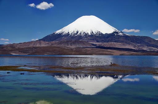 Chile 2014