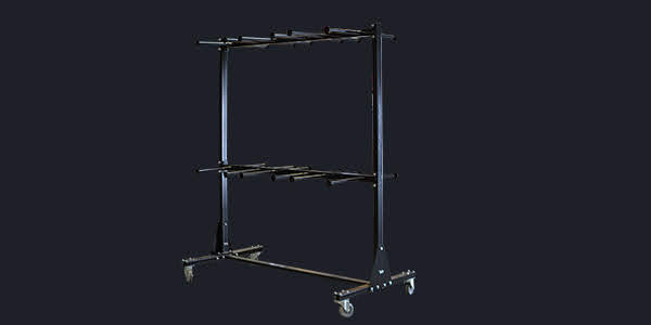 Hanging Chair Cart