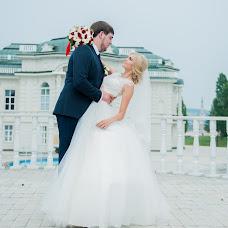 Wedding photographer Aliya Gizzatullina (aliyshechka). Photo of 02.10.2016