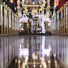 Wedding photographer Mirek Basista (fotoperla). Photo of 28.04.2017