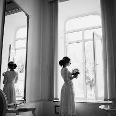 Wedding photographer Elena Subbotina (subbotina). Photo of 07.09.2018