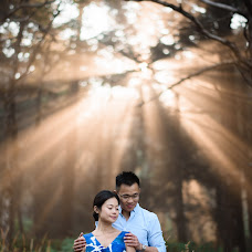 Wedding photographer Justin Lee (justinlee). Photo of 04.09.2017
