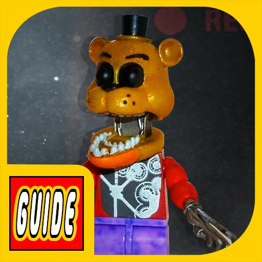 Guide For FREETIP LEGO FNAF Sets