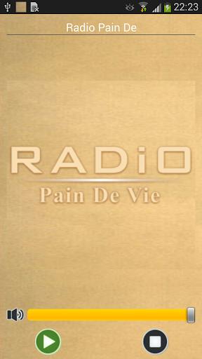Radio Pain De