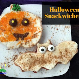 Halloween Snack Recipe