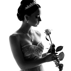 Wedding photographer Kristina Shinkaruk (KrisShynkaruk). Photo of 24.06.2017