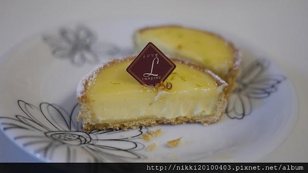 台中法式甜點推薦-愛想像法式甜點店,隱身在住宅區的五星級甜點