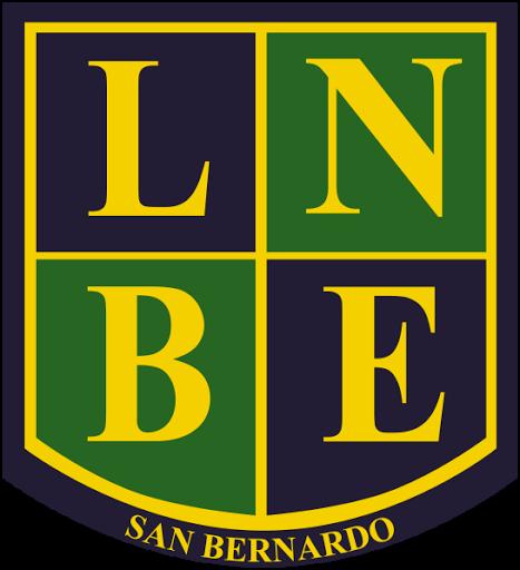 Insignia - Liceo Bicentenario de San Bernardo