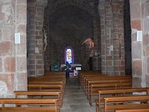 Photo: l' église de St Privat