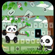 Panda Popular Keyboard