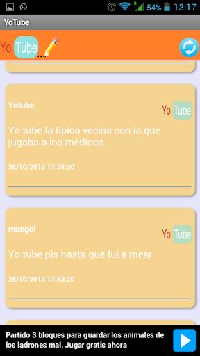YoTube screenshot 3