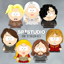 Photo: New costumes inspired by Game of Thrones