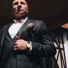 Wedding photographer Artur Uspekhov (uspehov). Photo of 01.06.2017
