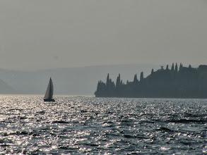 Photo: Garda - Italy  #lagodigarda