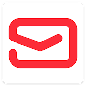 myMail – Email app voor Hotmail, Outlook en Gmail