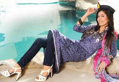 Nisha Summer 2011 - Voile