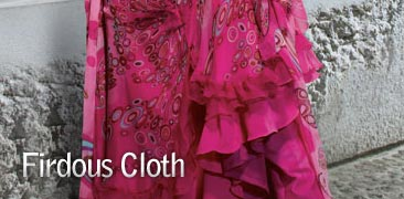 Firdous Cloth Collection