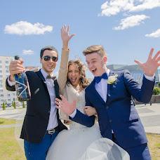 Wedding photographer Aleksey Timofeev (penzatima). Photo of 09.02.2016