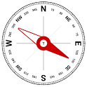 Digital Field Compass icon