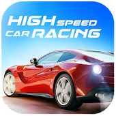 High Speed Car Racing