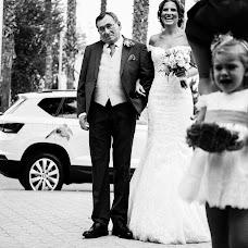 Wedding photographer Carlos Hernandez suarez (Carloshernandez). Photo of 06.11.2017