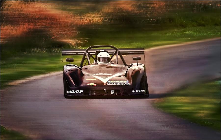 by Stephen Hooton - Sports & Fitness Motorsports