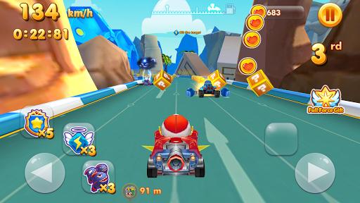 Robo Racing 3D 2018