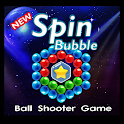 Bubble Shooter Game -   Free and without internet icon