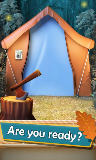 100 Doors Seasons 2 - Puzzle Games apkpoly screenshots 7