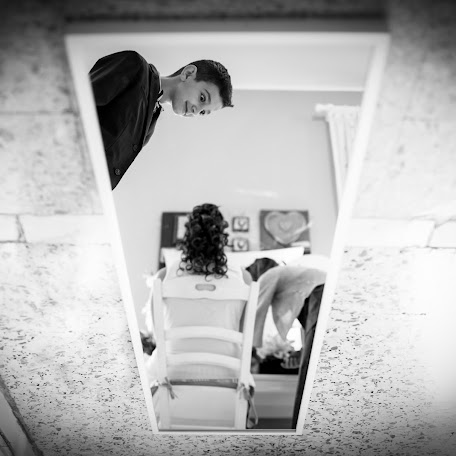 Wedding photographer Andrea Rifino (ARStudio). Photo of 07.12.2017