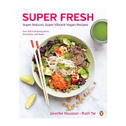Super Fresh Cookbook
