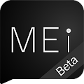 Mei: Messaging + AI APK