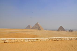 Photo: Giza