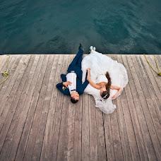 Wedding photographer Roman Dvoenko (Romanofsky). Photo of 02.02.2016