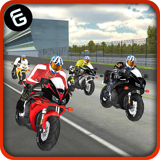 Fast Motor Bike Rider 3D 🏍 (game)