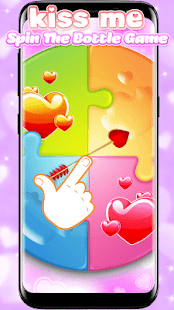 Dating og kysse spil til pige gratis