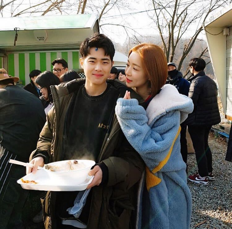 jo byung gyu yoon se ah 1