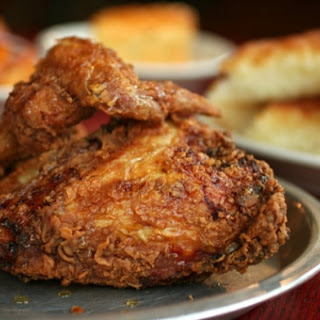 Beasley's Chicken + Honey Fried Chicken
