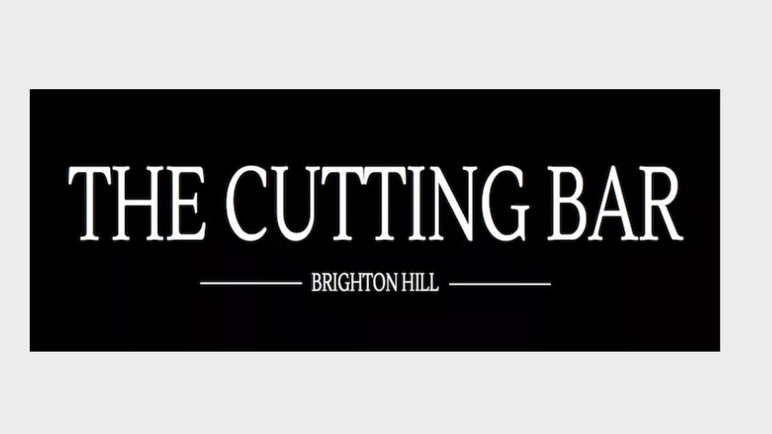 The Cutting Bar Brighton Hill Hairdresser