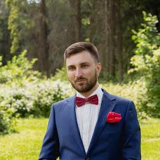 Wedding photographer Zhanna Gulyan (ganna198107). Photo of 29.08.2016