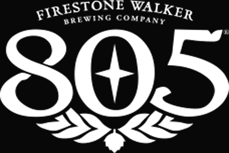 Logo of Firestone Walker 805