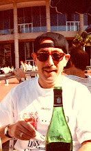 Photo: Mister C @ Darling Harbour, Sydney - how did this photo get in here??
