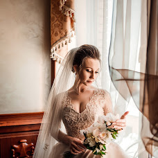 Wedding photographer Kristina Dudaeva (KristinaDx). Photo of 06.02.2018