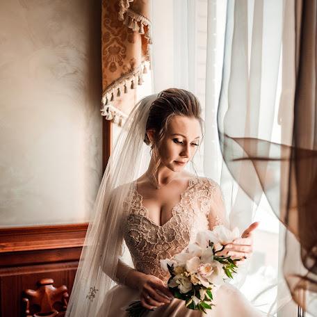 Wedding photographer Kristina Dudaeva (KristinaDx). Photo of 06.02.2018