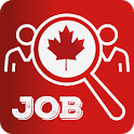 Canada Job Search - Jobs portal in Canada icon