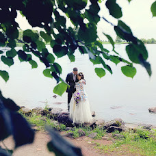 Wedding photographer Evgeniya Ten (ZhenyaTen). Photo of 20.07.2013
