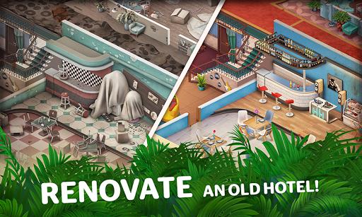 Hidden Hotel: Miami Mystery (Mod)
